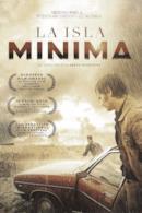 Poster La isla minima