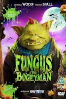 Poster Fungus the Bogeyman