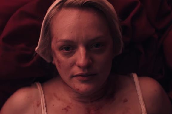 The Handmaid's Tale: il teaser trailer della stagione 4