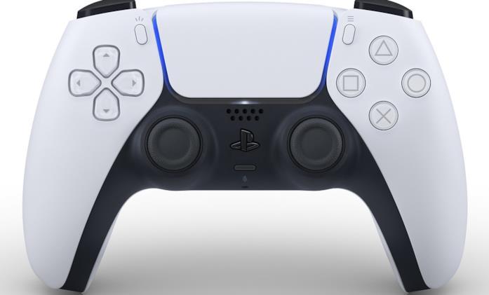 DualSense è il nuovo controller di PS5