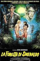 Poster La foresta di smeraldo