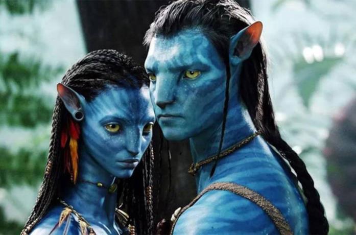 I protagonisti di Avatar