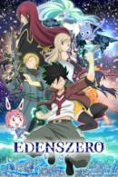 Poster Edens Zero