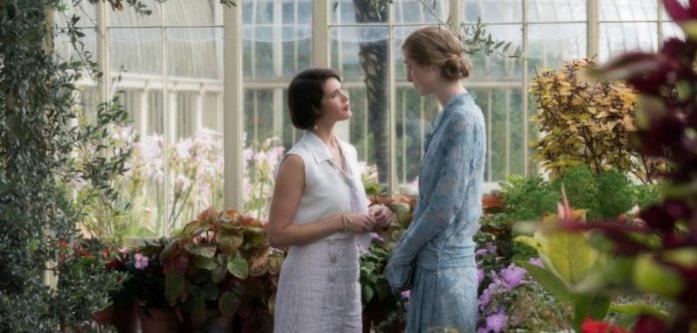 Vita & Virginia è il nuovo film sulla relazione tra Vita Sackville-West e Virginia Woolf