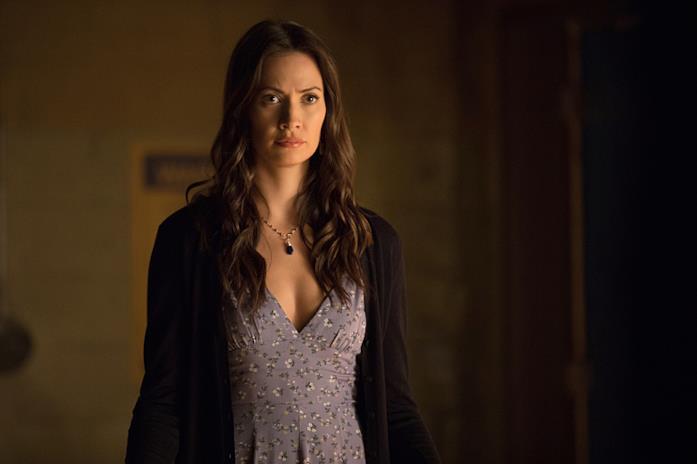 Seline, interpretata dall'attrice Kristen Gutoskie