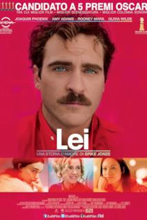 Poster Lei