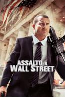 Poster Assalto a Wall Street