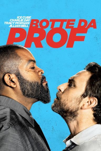Poster Botte da prof