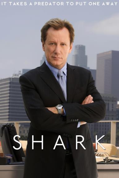 Poster Shark