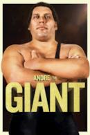 Poster Andre the Giant