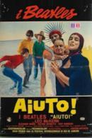 Poster Aiuto! - Help!
