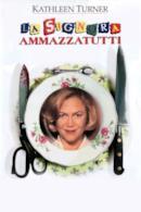 Poster La signora ammazzatutti