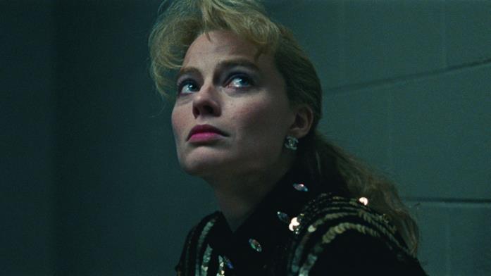 Una scena di I, Tonya