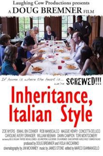 Poster Inheritance, Italian Style