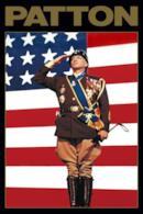 Poster Patton, generale d'acciaio