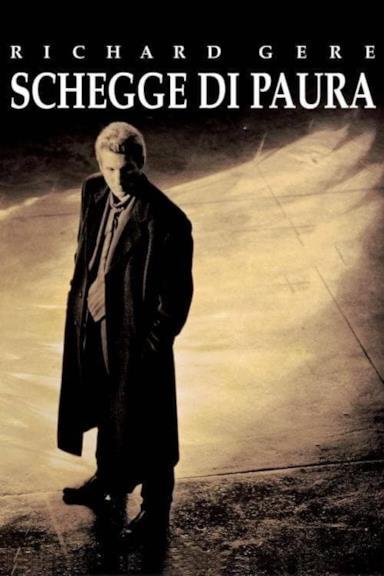 Poster Schegge di paura