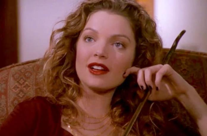 Clare Kramer in Buffy the Vampire Slayer