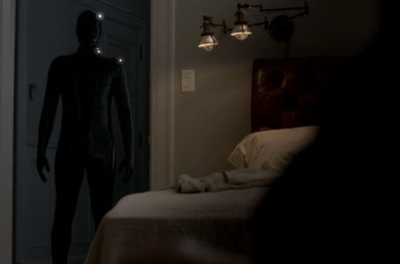 Rubber Man: l'uomo in lattice di American Horror Story