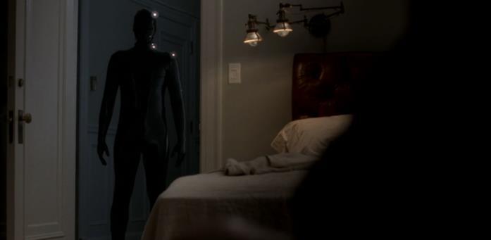 Rubber Man: l'uomo in lattice di American Horror Story