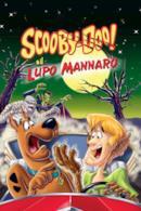 Poster Scooby Doo! e il lupo mannaro