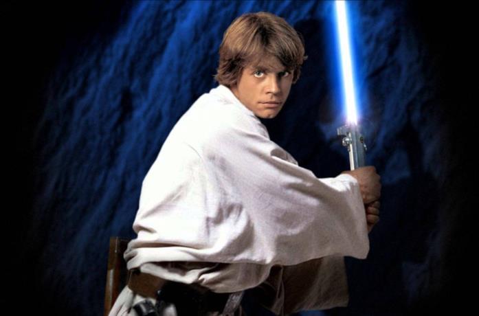 Se non fosse stato Mark Hamill, chi avrebbe potuto essere il Luke Skywalker di Star Wars?