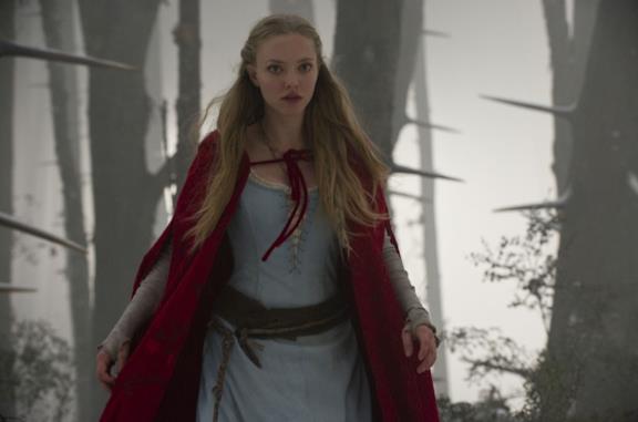 Cappuccetto rosso sangue, trama e finale del film