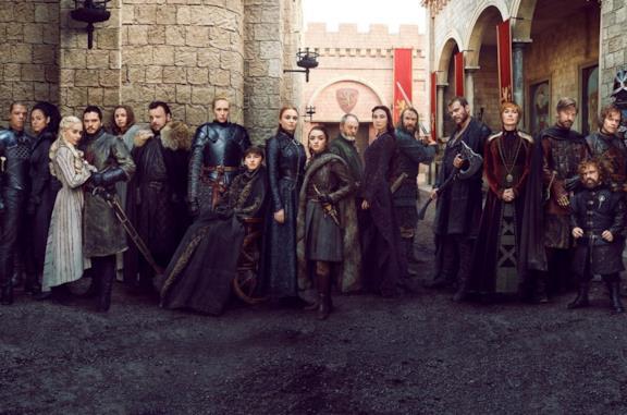 Game of Thrones è basata su una storia vera? 8 dettagli storici che (forse) non hai notato ne Il Trono di Spade