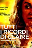 Poster Tutti i ricordi di Claire