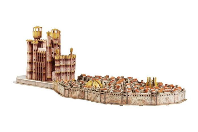 Immagine di Approdo del Re 3D