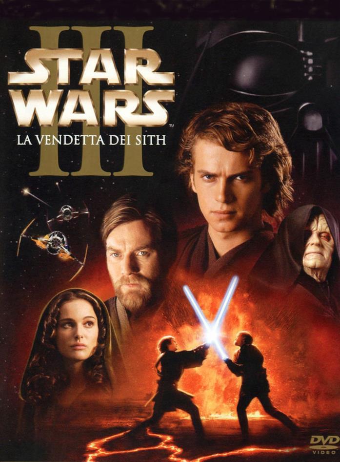 La vendetta dei Sith