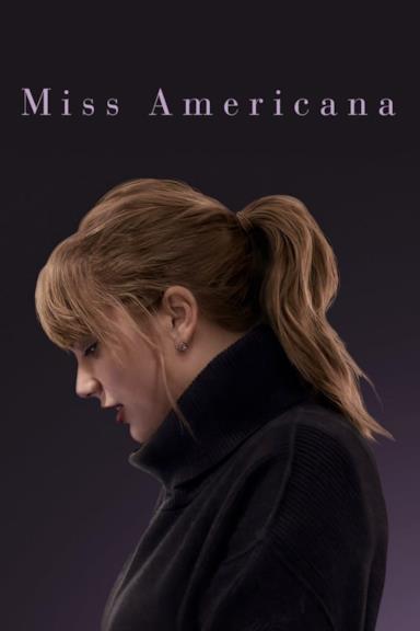 Poster Taylor Swift: Miss Americana