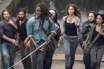 The Walking Dead: un altro personaggio molto amato potrebbe andarsene