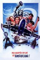 Poster Ma guarda un po' 'sti americani