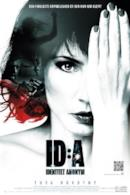 Poster ID-A Identitiet Anonym