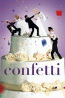 Poster Confetti
