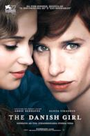 Poster The Danish Girl