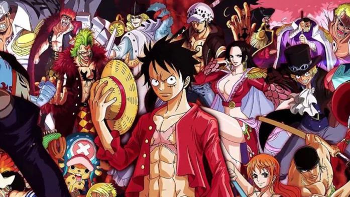 One Piece serie TV