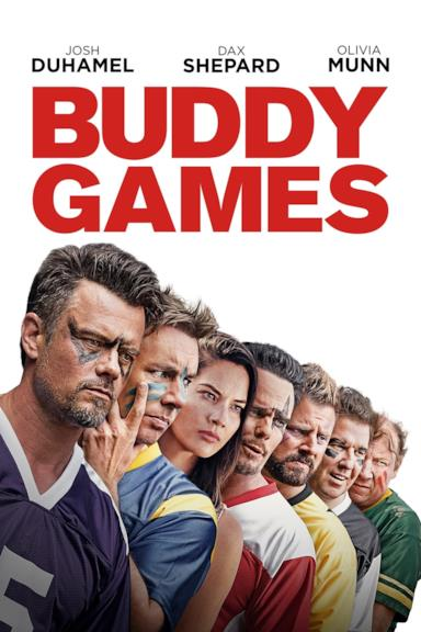 Poster Buddy Games