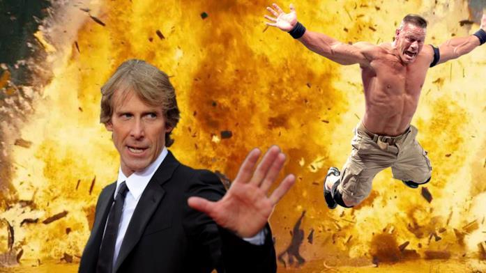 Con cena e Bay coinvolti il film di Due Nukem è potenzialmente esplosivo