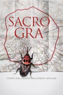 Poster Sacro GRA