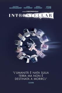 Poster Interstellar