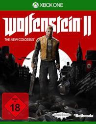 Wolfenstein II: The New Colossus - Xbox One [Edizione: Germania]