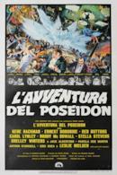 Poster L'avventura del Poseidon