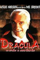 Poster Dracula morto e contento
