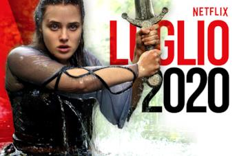 The Umbrella Academy torna su Netflix a luglio 2020