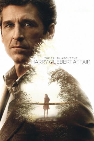 Poster La Verità sul Caso Harry Quebert
