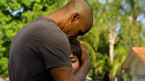 """""""Una lunga, lunga notte"""" (stagione 6, episodio 1): quando salva la vita di Ellie Spicer, dopo aver ucciso il killer che l'aveva presa in ostaggio."""