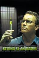 Poster Beyond Re-Animator