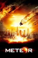 Poster Meteor - Distruzione finale