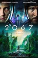 Poster 2067 - Battaglia per il futuro